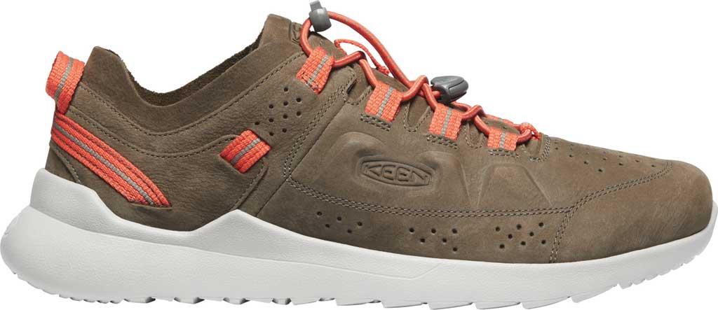 Men's KEEN Highland Trail Shoe, Caper/Silver Birch, large, image 2