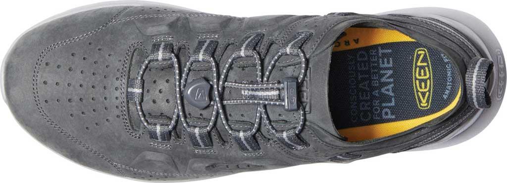Men's KEEN Highland Trail Shoe, Castle Rock/Drizzle, large, image 3