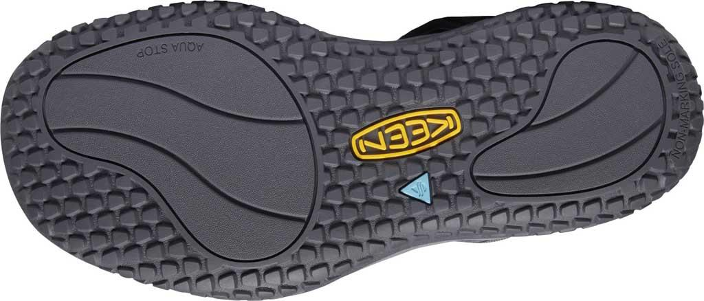 Men's KEEN Solr Fisherman Sandal, Steel Grey/Magnet, large, image 4