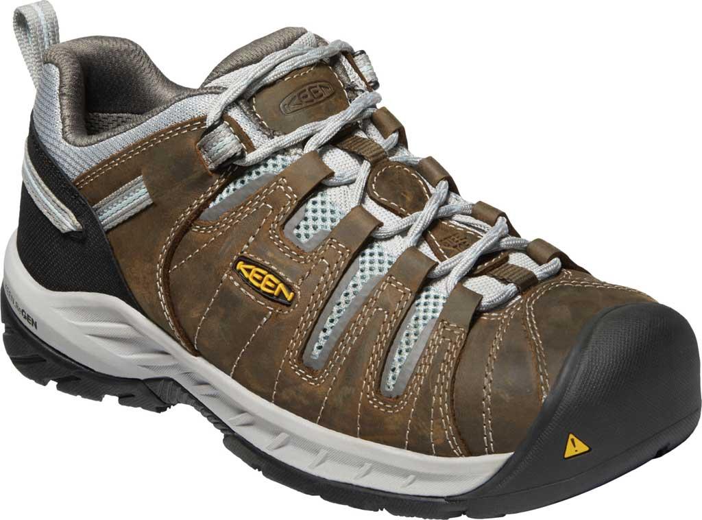 Women's KEEN Utility Flint II Steel Toe Work Shoe, , large, image 1