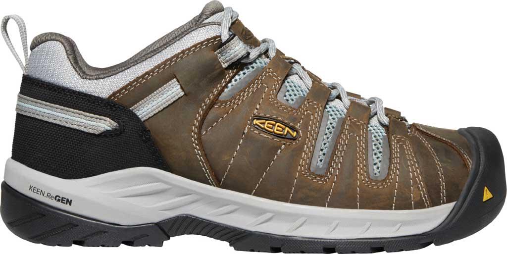 Women's KEEN Utility Flint II Steel Toe Work Shoe, , large, image 2