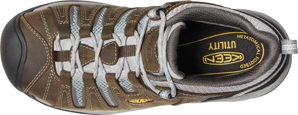 Women's KEEN Utility Flint II Steel Toe Work Shoe, , large, image 3