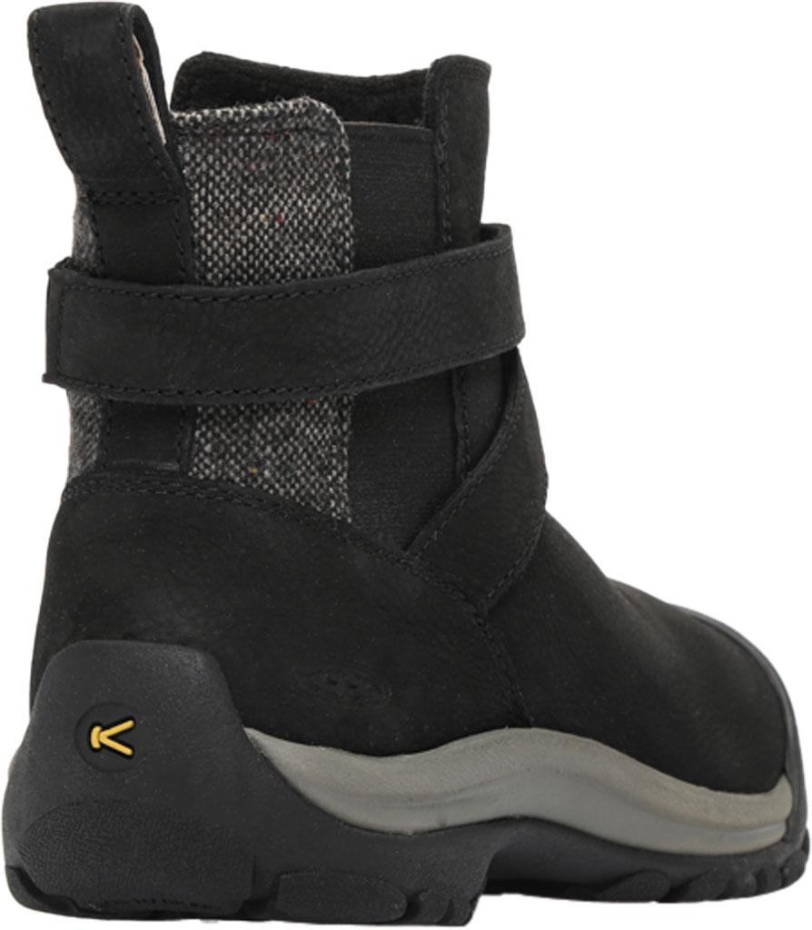 Women's KEEN Kaci II Winter Pull On Boot, Black/Steel Grey, large, image 4