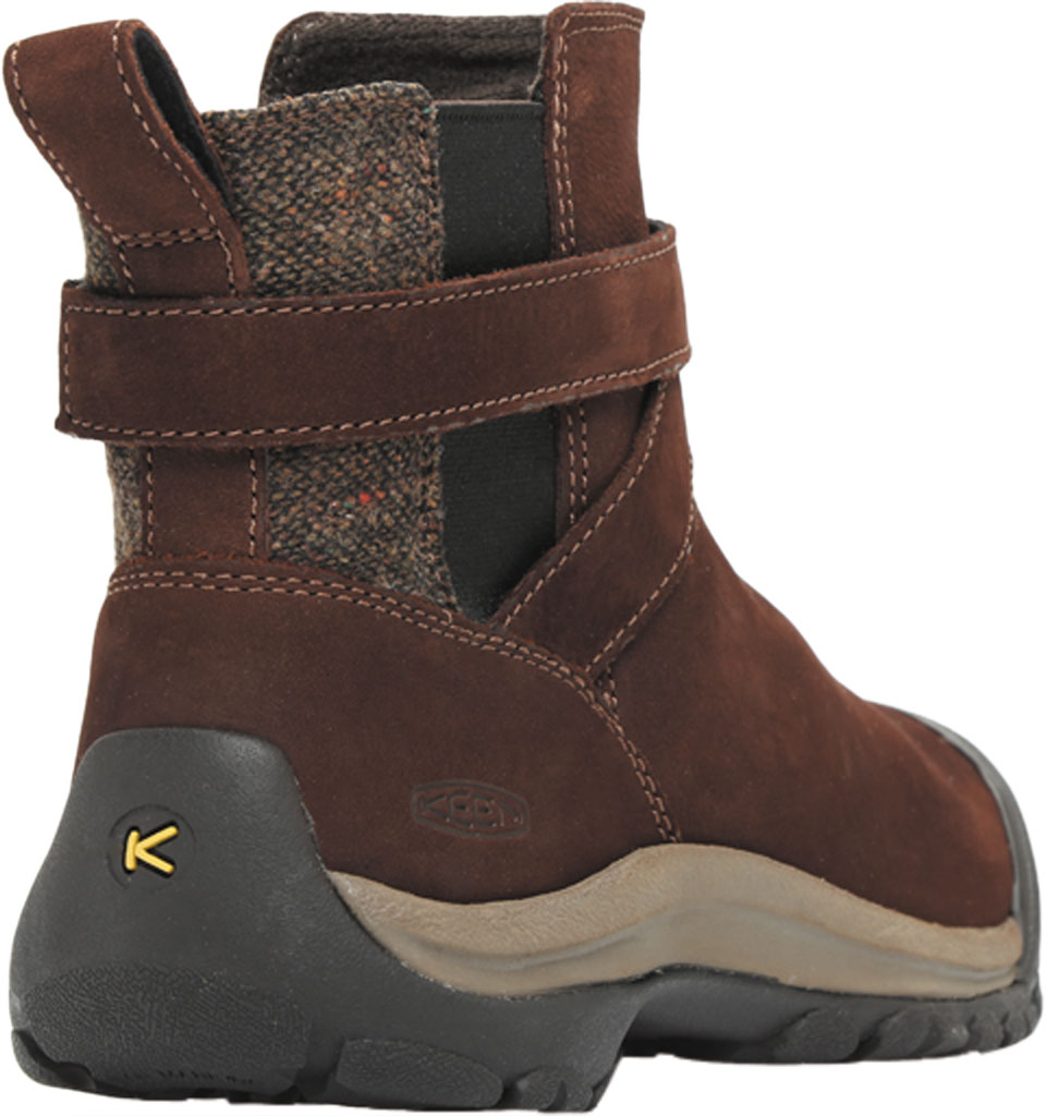 Women's Keen Kaci II Winter Pull On Boot, Chestnut/Canteen, large, image 4