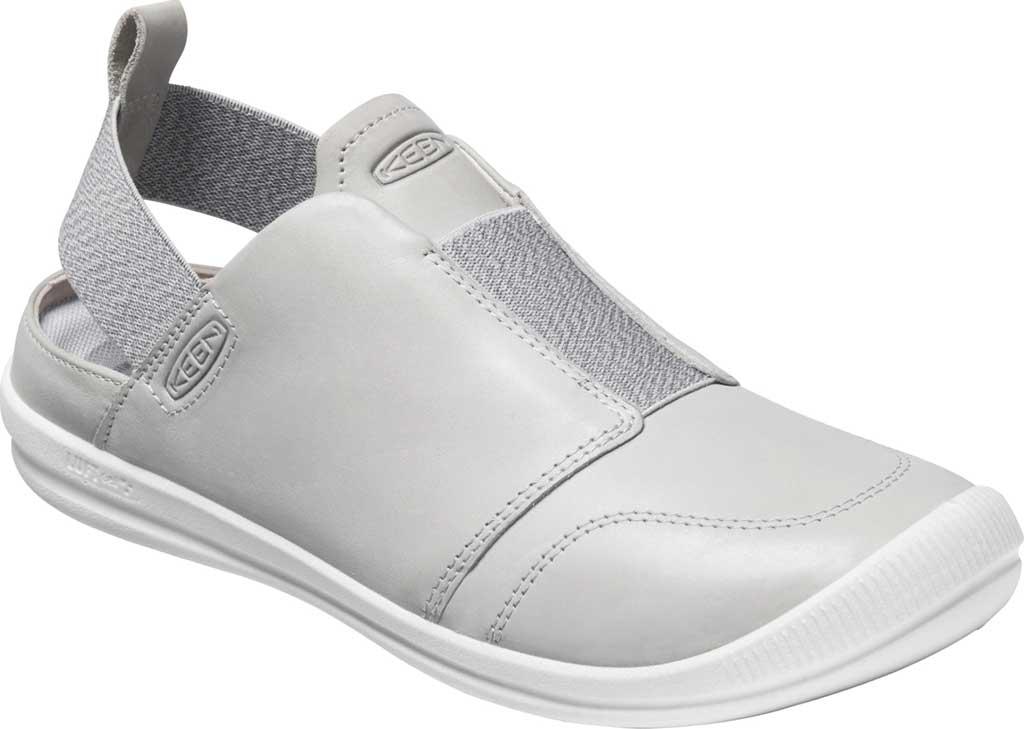 Women's Keen Lorelai II Slip On Sneaker, Vapor/Steel Grey, large, image 1