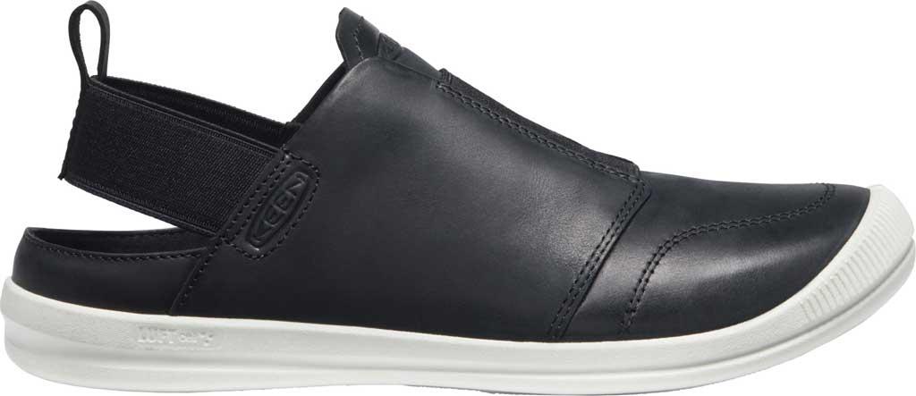 Women's Keen Lorelai II Slip On Sneaker, Black/Black Iris, large, image 2