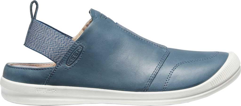 Women's Keen Lorelai II Slip On Sneaker, Bluestone/Drizzle, large, image 2