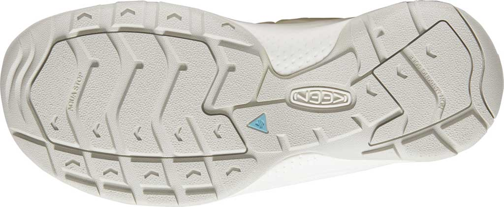 Women's Keen Astoria West Active Sandal, White, large, image 4