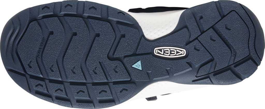 Women's Keen Astoria West Active Sandal, Blue Nights/Black Iris, large, image 4