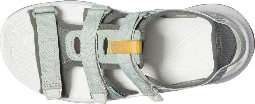 Women's Keen Astoria West Active Sandal, Desert Sage/Castor Grey, large, image 3