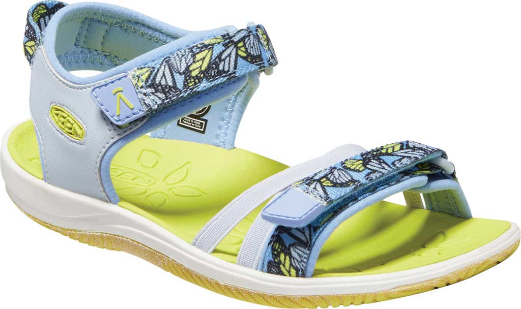 Children's Keen Verano Active Sandal - Big Kid, Hydrangea/Evening Primrose, large, image 1
