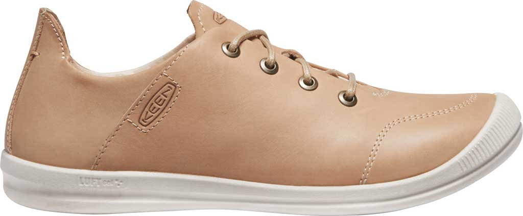 Women's Keen Lorelai II Sneaker, Tan/Brick Dust, large, image 2