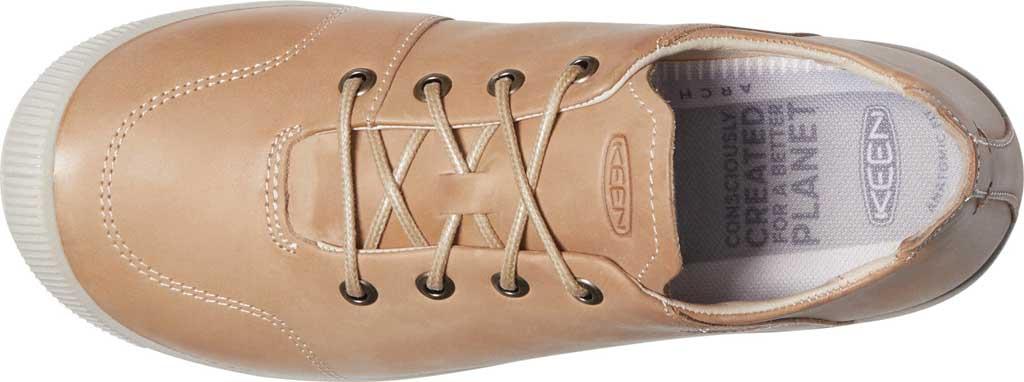 Women's Keen Lorelai II Sneaker, Tan/Brick Dust, large, image 3