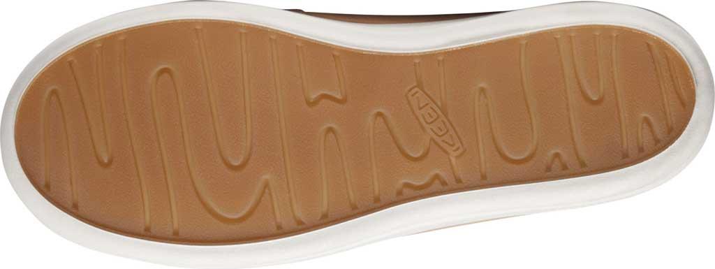 Women's Keen Lorelai II Sneaker, Tan/Brick Dust, large, image 4