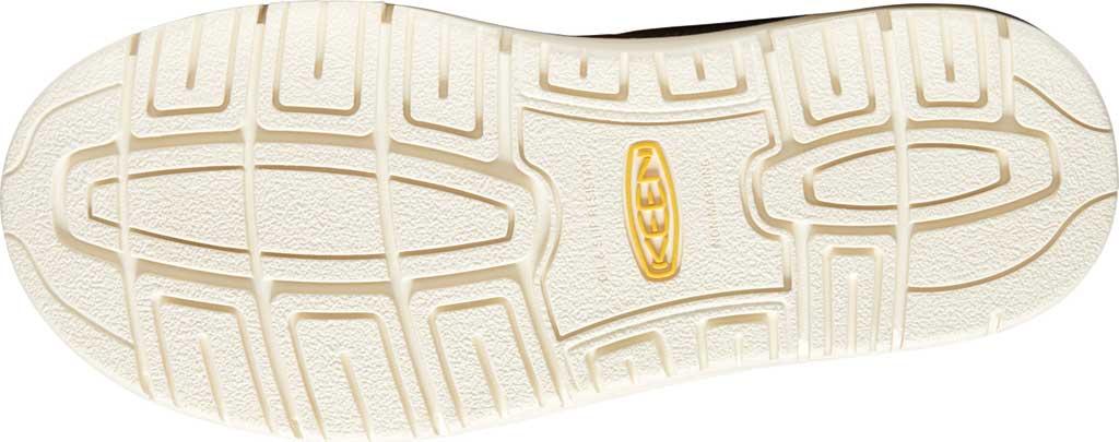 "Women's KEEN Utility San Jose 6"" Soft Toe Waterproof Boot, Gingerbread/Off White Waterproof Leather, large, image 4"