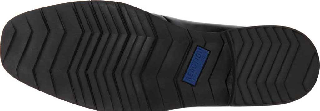 Men's Kenneth Cole Reaction Relay Flex Bit Loafer, Black Leather, large, image 6