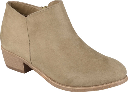 Women's Journee Collection Sun Heeled Bootie, , large, image 1