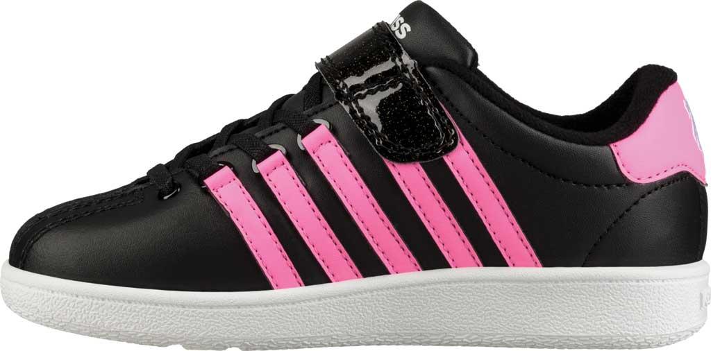Children's K-Swiss Classic VN Adjustable Strap Sneaker, , large, image 3