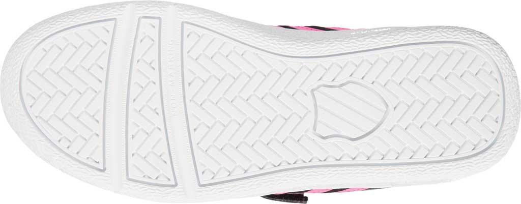 Children's K-Swiss Classic VN Adjustable Strap Sneaker, , large, image 5