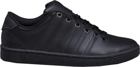 Men's K-Swiss Court Pro II CMF Sneaker, Black, large, image 1