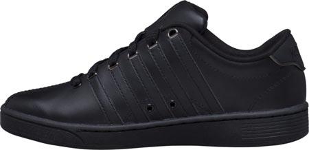 Men's K-Swiss Court Pro II CMF Sneaker, Black, large, image 2