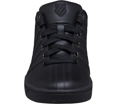 Men's K-Swiss Court Pro II CMF Sneaker, Black, large, image 3