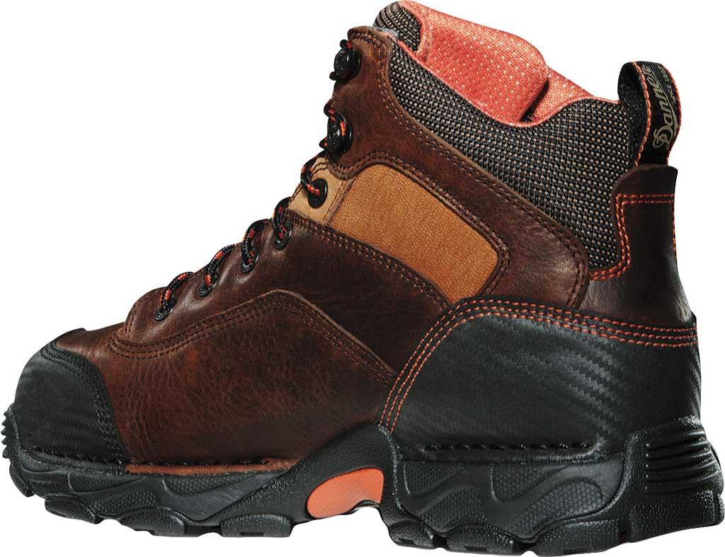 """Men's Danner Corvallis GORE-TEX 5"""" Plain Toe, Brown, large, image 2"""