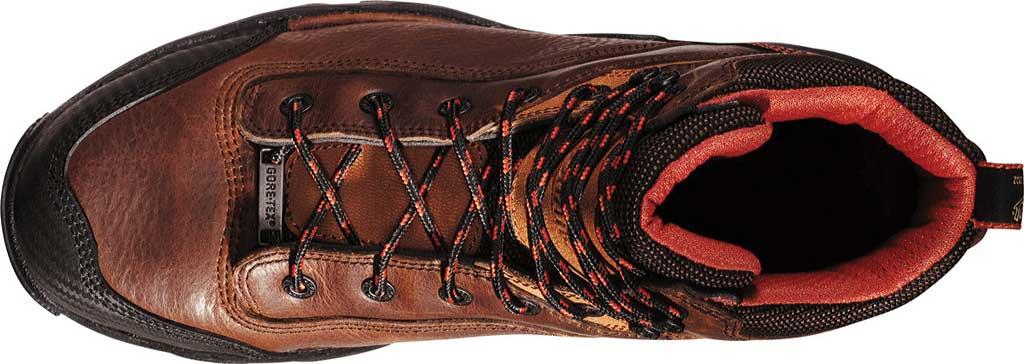 """Men's Danner Corvallis GORE-TEX 5"""" Plain Toe, Brown, large, image 3"""