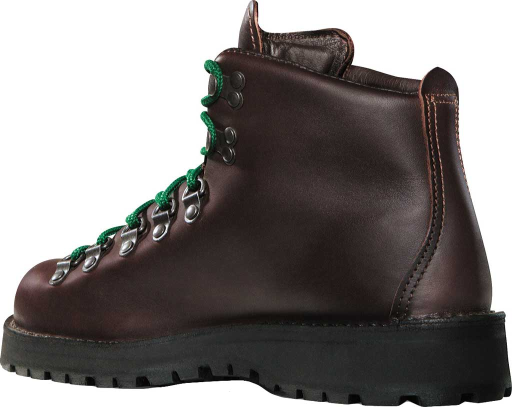 Women's Danner Mountain Light II, Brown Leather, large, image 2
