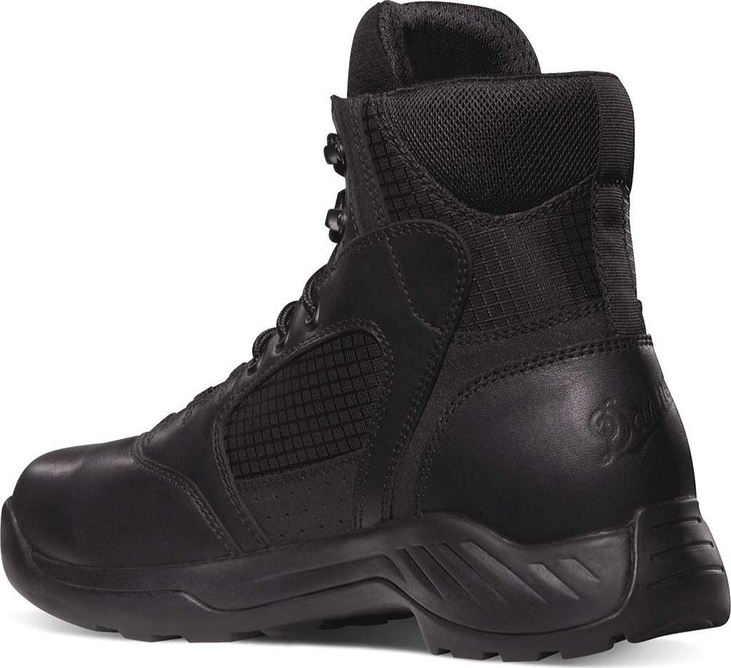 """Men's Danner Kinetic GORE-TEX 6"""", Black Full Grain Leather/Nylon, large, image 2"""