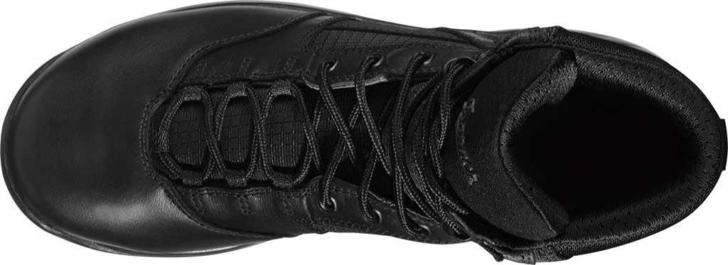 """Men's Danner Kinetic GORE-TEX 6"""", Black Full Grain Leather/Nylon, large, image 3"""