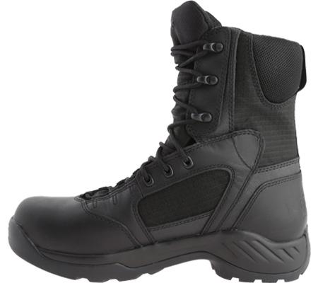 """Men's Danner Kinetic GORE-TEX 8"""", Black Full Grain Leather/Nylon, large, image 3"""