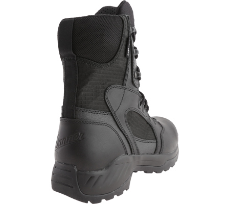 """Men's Danner Kinetic GORE-TEX 8"""", Black Full Grain Leather/Nylon, large, image 4"""