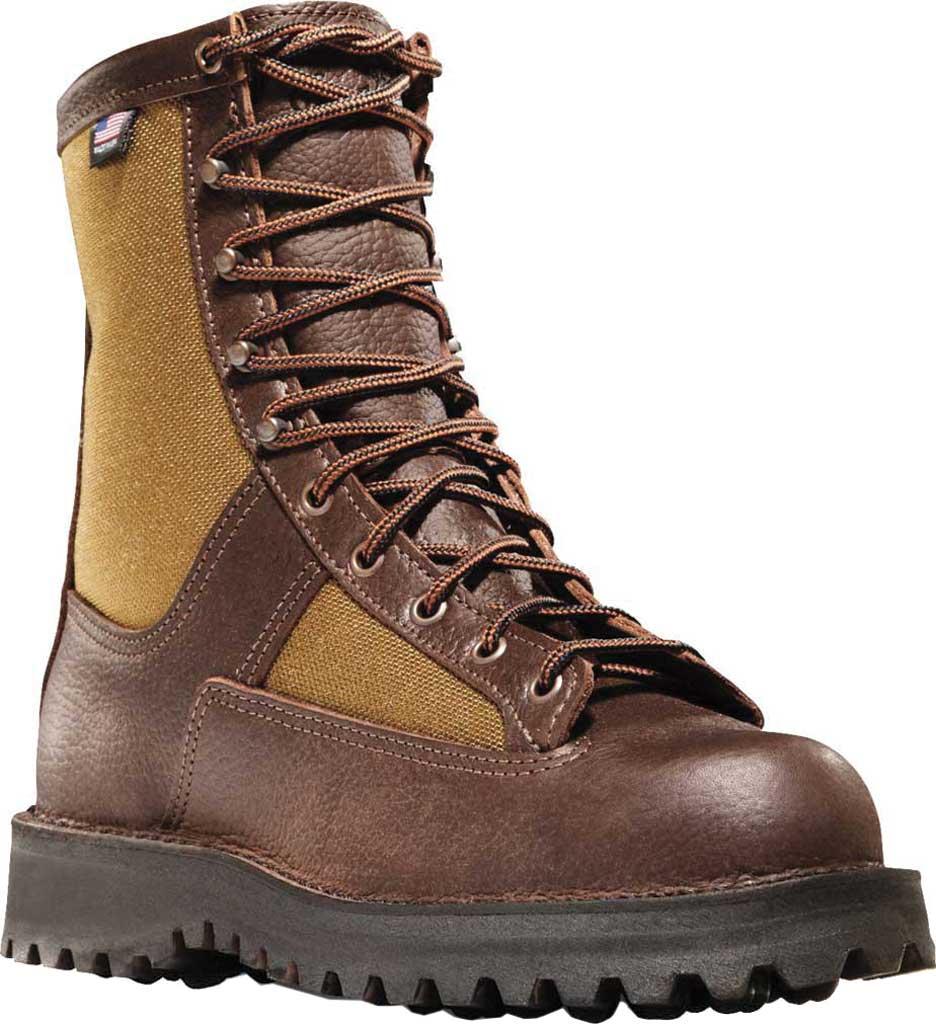 "Men's Danner Grouse 8"", Brown, large, image 1"