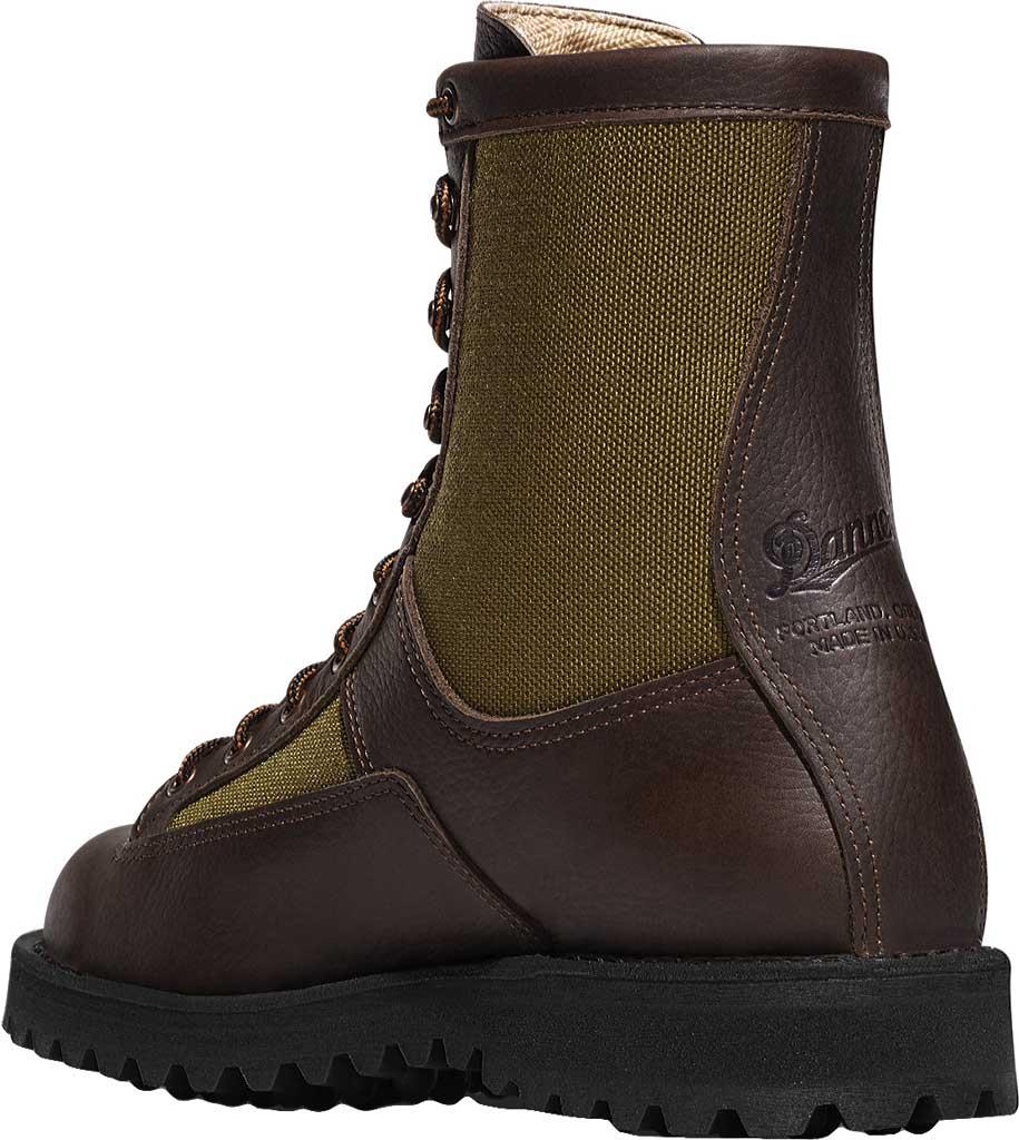 "Men's Danner Grouse 8"", Brown, large, image 2"