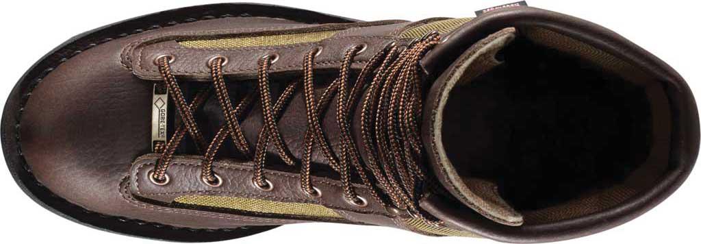"Men's Danner Grouse 8"", Brown, large, image 3"