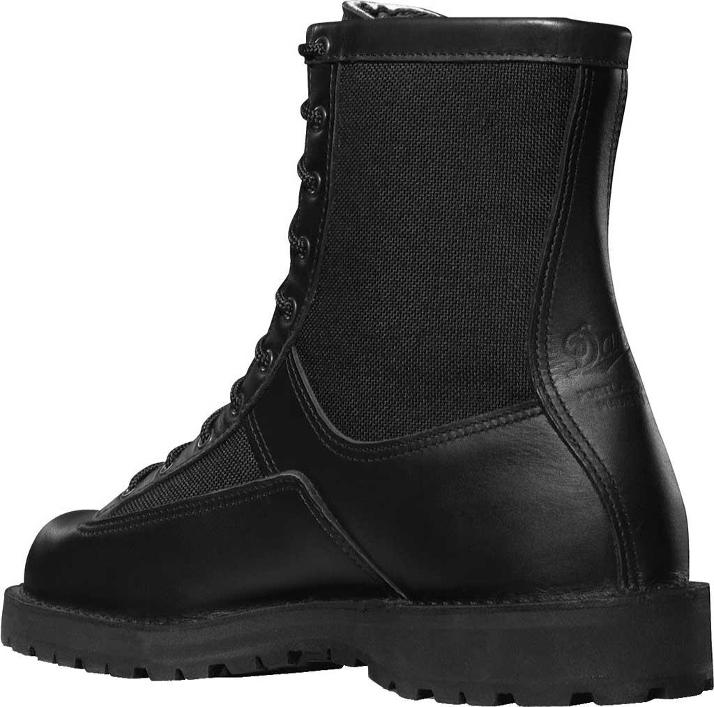 "Men's Danner Acadia 8"" Steel Toe Boot, Black, large, image 2"