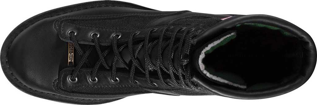 "Men's Danner Acadia 8"" Steel Toe Boot, Black, large, image 3"