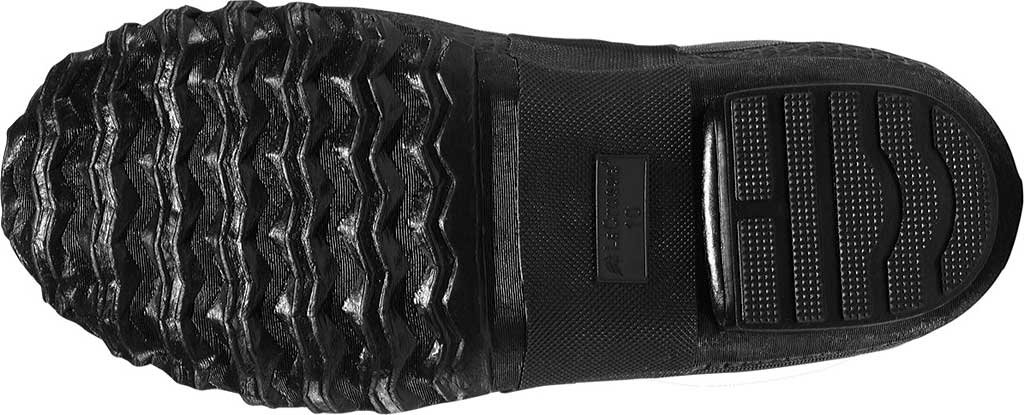 """Men's LaCrosse ZXT Knee Boot Insulated 16"""" 189010, Black, large, image 4"""