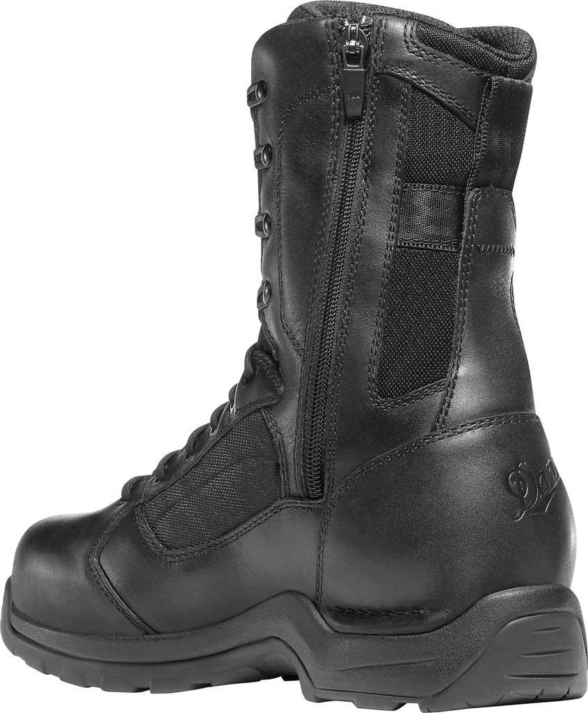 """Danner Striker Torrent Side-Zip GORE-TEX 8"""", Black Leather, large, image 2"""