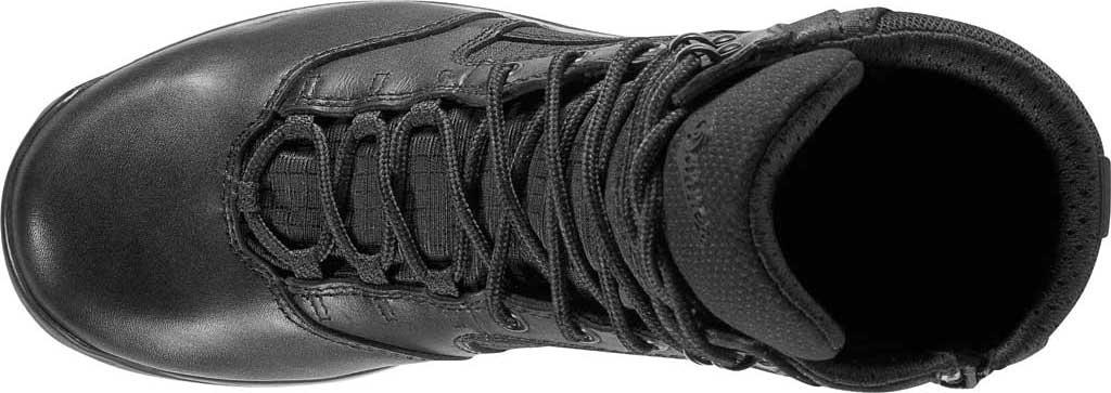 "Men's Danner Kinetic Side-Zip GORE-TEX 6"", Black Leather, large, image 3"