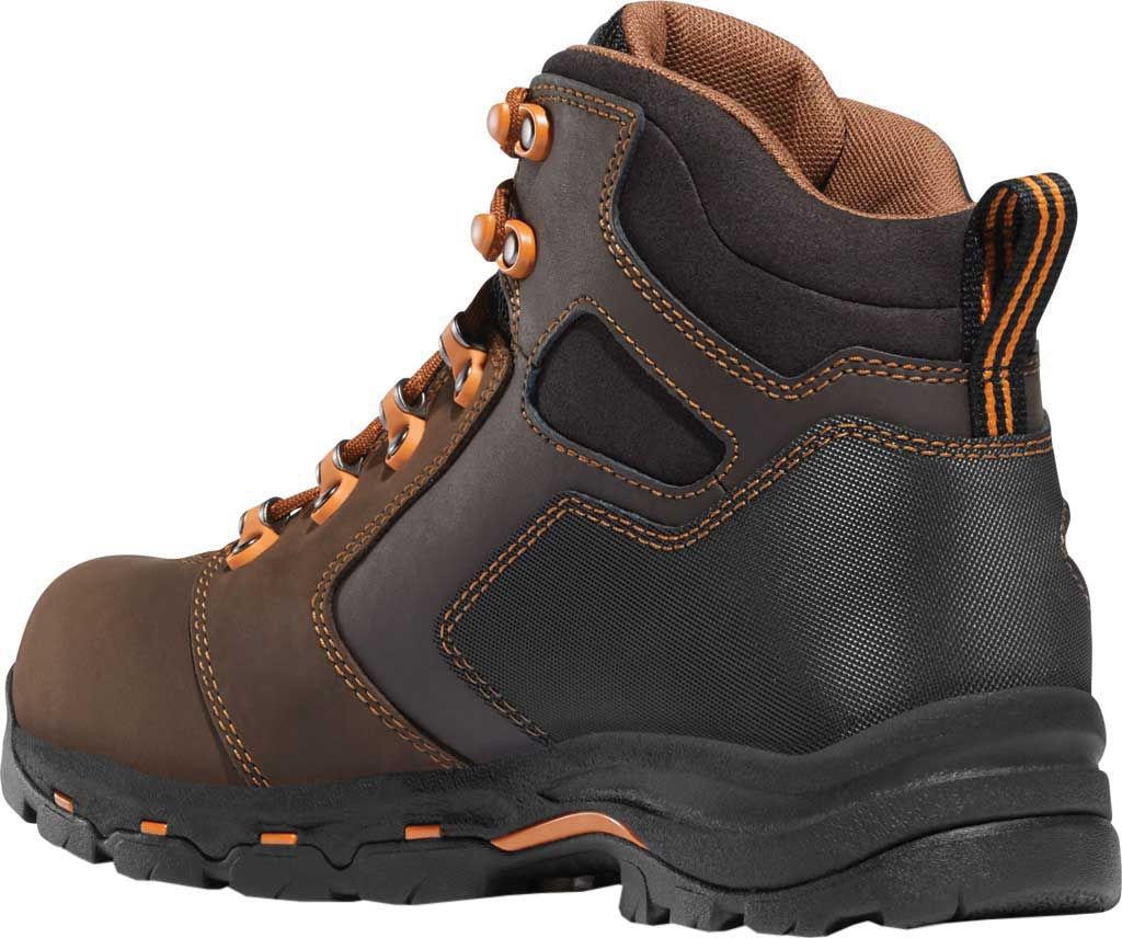 "Men's Danner Vicious 4.5"", Brown/Orange, large, image 2"
