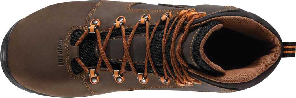 "Men's Danner Vicious 4.5"", Brown/Orange, large, image 3"