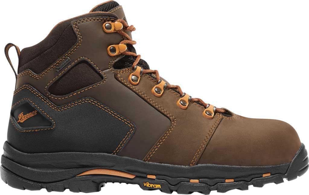"Men's Danner Vicious 4.5"" Non Metallic Toe Boot, , large, image 2"