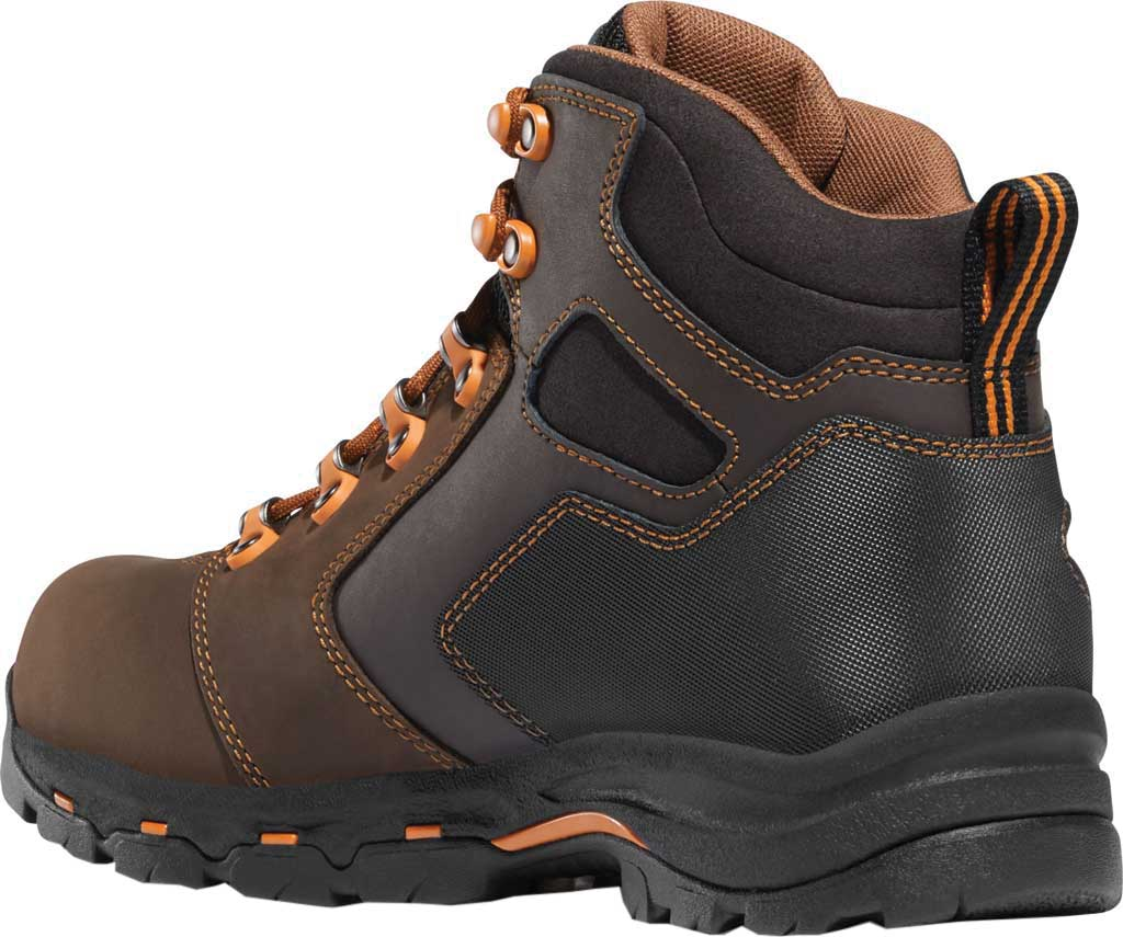 "Men's Danner Vicious 4.5"" Non Metallic Toe Boot, , large, image 3"
