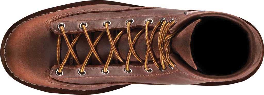 """Men's Danner Bull Run 6"""" Cristy, Brown Full Grain Leather, large, image 3"""