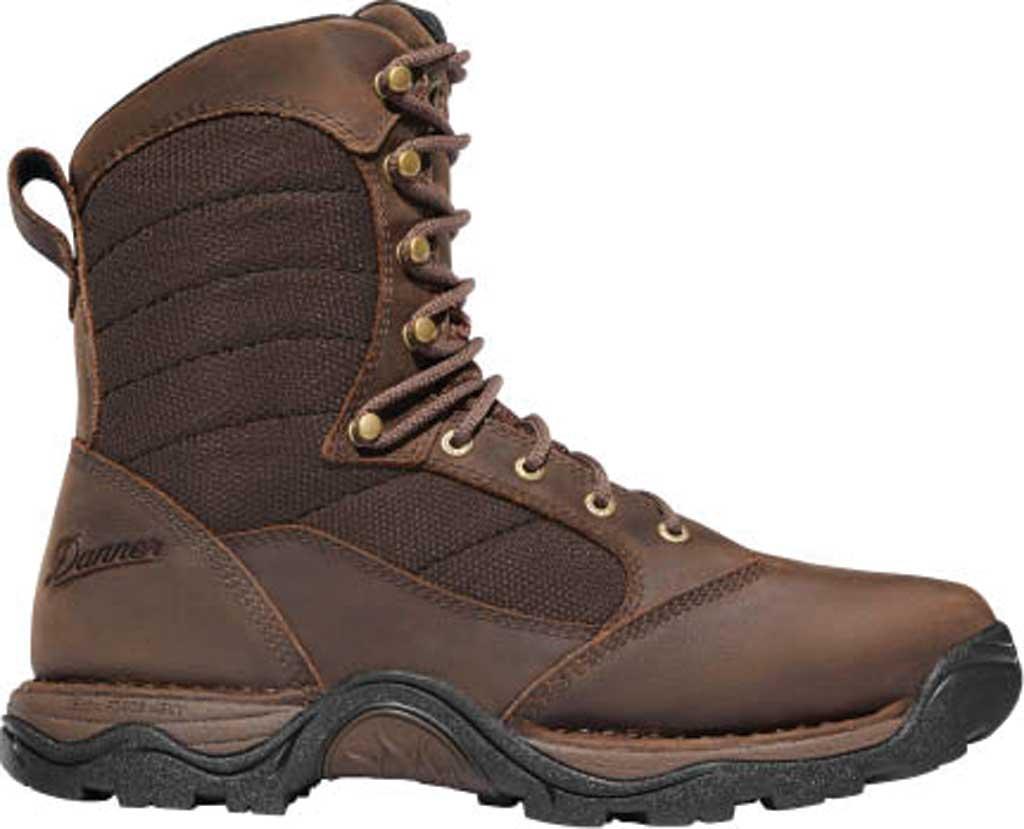 """Men's Danner Pronghorn 8"""", Brown Full Grain Leather/Nylon, large, image 2"""