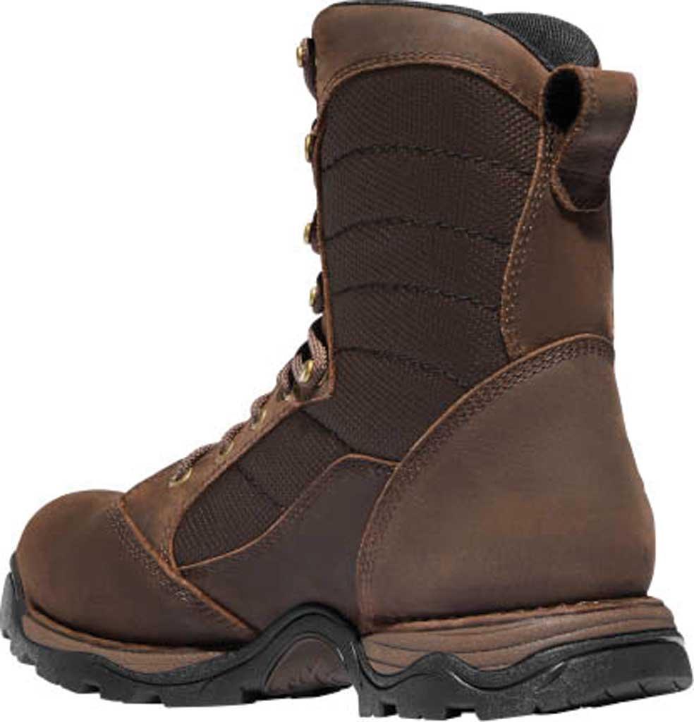 """Men's Danner Pronghorn 8"""", Brown Full Grain Leather/Nylon, large, image 3"""