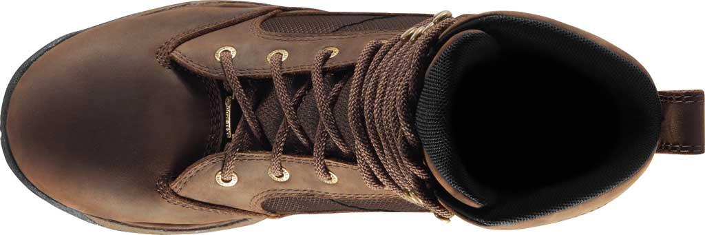 """Men's Danner Pronghorn 8"""", Brown Full Grain Leather/Nylon, large, image 4"""