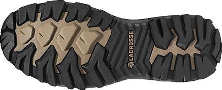 "Men's LaCrosse Alphaburly Pro 18"", Forest Green, large, image 2"